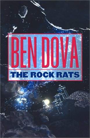 Scan: Ben Dova, The Rock Rats